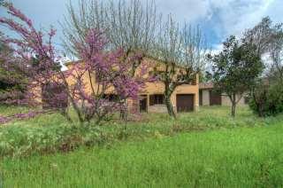 casa fogars de la selva