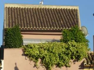 piso con terraza en cheste