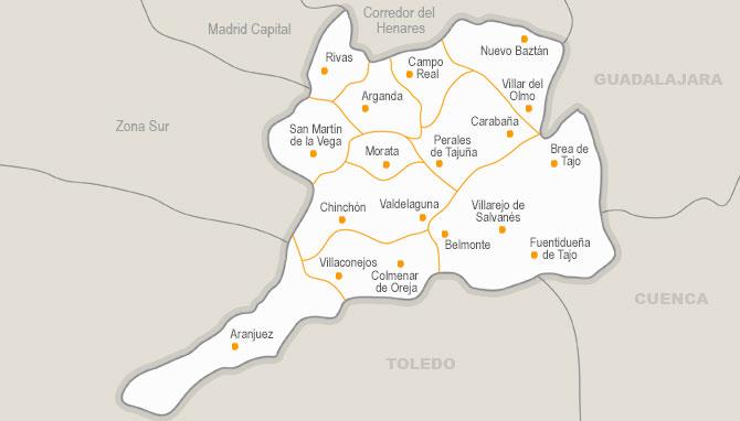 Piso De Alquiler En Cuenca Del Tajo Tajuna Habitaclia