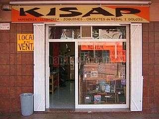 Local Comercial en Plaça de la creu,4. Super ganga