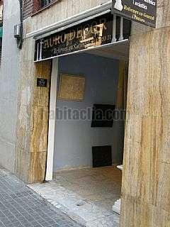 Local Comercial en Carrer moianes,48. Urge vender local comercial en barrio de sants,