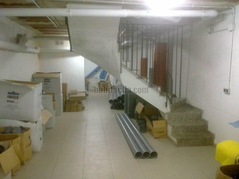 Local comercial por de 150 metros carrer major - Obra nueva en sant joan despi ...