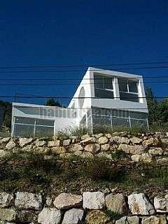Casa en Josep trueta i raspall,2. Venta de casa de diseño a punto de acabar