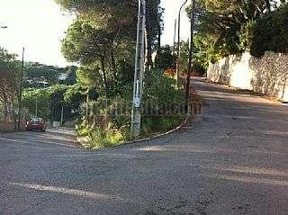 Terreno residencial en Urbanització can cabot (de),