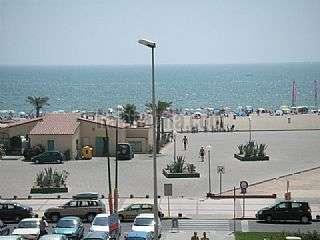 Piso en Calle delta muga, 3. Apartamento frente al mar!