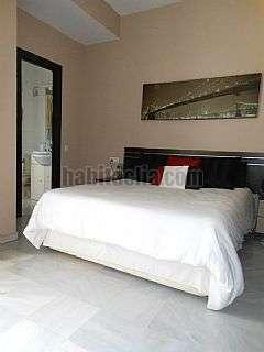 Apartamento en Calle santa maria magdalena,91. Amueblado y calidades lujo