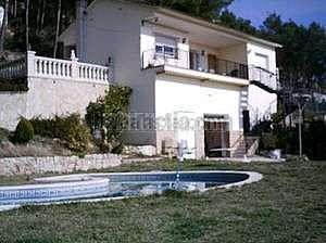 Casa en Carrer pi,62. Casa con piscina y 1350 m2 de terreno
