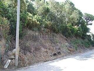 Terreno residencial en Carrer falgueres, 11. Terreno edificable serra brava