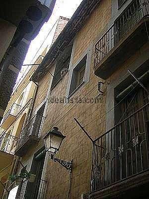 Casa en Carrer d´oran,3