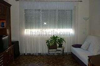 Alquiler Piso en Pla�a assemblea de catalunya,4. Particular alquila piso amueblado, electrodomestic