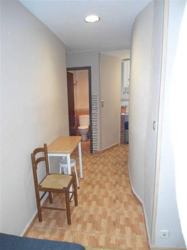 Foto 500-img1176776-5650423. �tico en casta alvarez atico muy centrico en Zaragoza