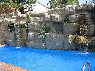 Alquiler Piso en Carrer valencia,. Precioso piso con toda comodidad y servicios