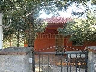 Casa en Urbanitzaci� can verdaguer,338. Casa cuatro vientos en plena naturaleza
