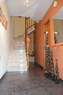 Casa adosada en De la garona, 10. Se vende casa adosada en urb. oasis