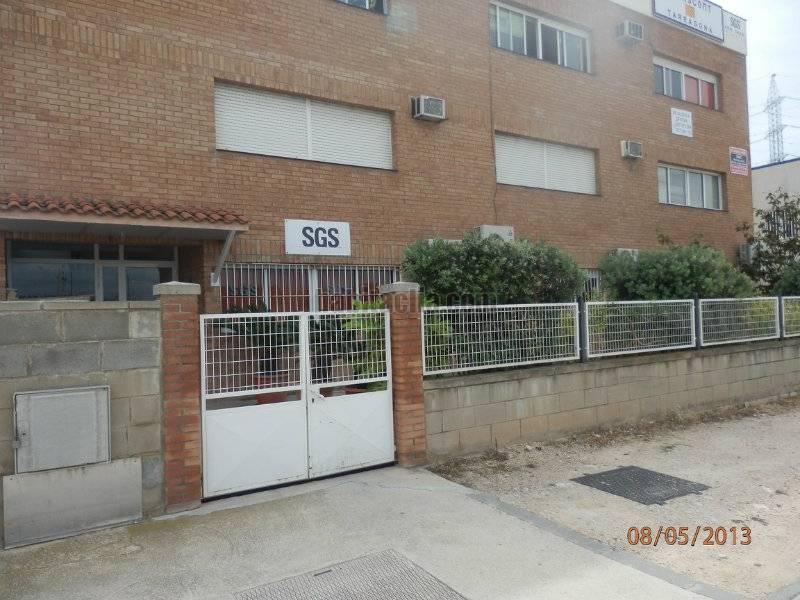 Alquiler oficina por 260 en poligono riu clar carrer de l for Alquiler oficinas tarragona