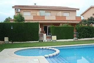 Location maisons dans miami platja habitaclia - Casas con piscina en sevilla ...