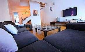 Piso en Plaza carme monturiol ,,8. Piso-duplex, fantastico luminoso, 3 habitaciones