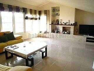 Alquiler Casa adosada en Carrer lusacia,35