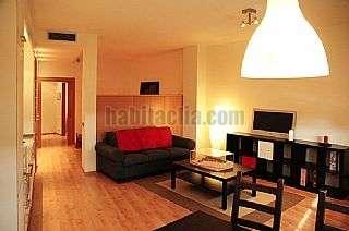 Alquiler D�plex en Calle ponent,40. Duplex precioso 715�