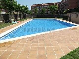 Alquiler Piso en Passatge terra alta (de la),18. Precioso piso con piscina en sant quirze