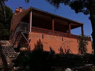 Casa a Partida codonyol, poligono 7, parcela 416,. Casa de campo con excelentes vistas bahia alfaques