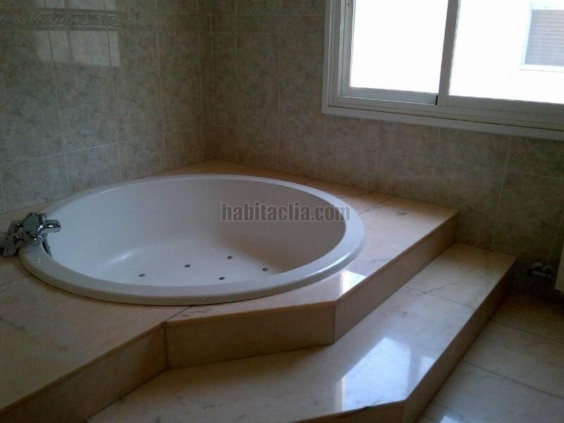 Alquiler pisos en castelldefels for Compartir piso castelldefels