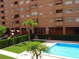 Alquiler Apartamento  Calle marti grajales,2. Apartamento con piscina y parquecito