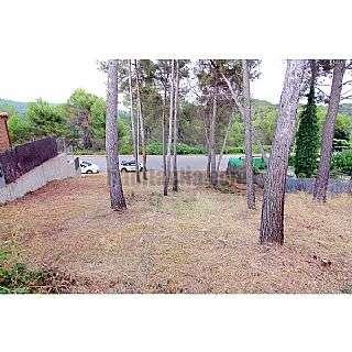 Terreno residencial en Rub�, Can Roses. Muy soleado, silencioso, frente a bosque. Carrer tennis,34
