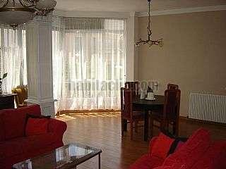 Alquiler Apartamento en Carrer villalonga,42