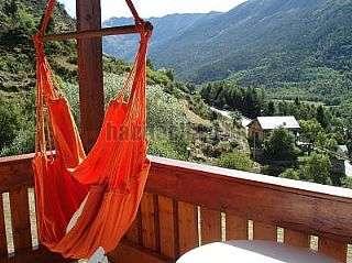 Apartamento en Comme d´or,24. Zona muy tranquila cerca de las pistas de esquí