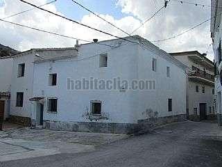 Mas�a  Calle hogar,1. Aut�ntica casa de pueblo almeriense