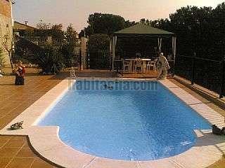 Casa en Urbanització creueta (la),. Casa con piscina particular y cerca del pueblo