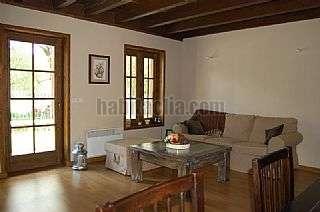 Alquiler Casa adosada en Cerdanya,s/n. Casa en venta con posibilidad de alquiler