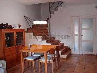 Casa adosada en Carrer unio,46