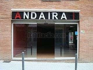Local Comercial en Pompeu fabra,2. Local de 2 plantas muy comercial parket