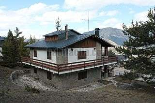 Casa Avinguda Port Del Comte,33. Magnífico chalet de 170 m2 + parcela 700 m2