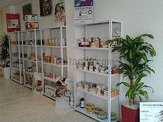 Alquiler Otros negocios en Carrer nou,52. Traspaso de herbolario - centro de salud natural