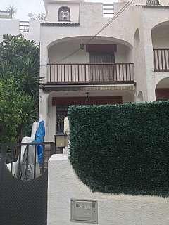 Casa adosada en Avinguda tarragona,6. Casa adosada en cunit playa cerca de servicios
