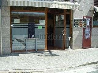 Bar en Carrer colon,142. Granja-cafeteria en alquiler funcionando