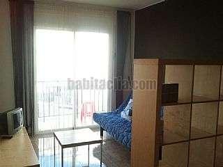 Alquiler Piso en Pau claris,4. 3 habitaciones. totalmente reformado.