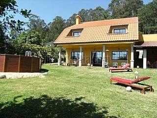Alquiler casas con jard n en pontevedra vivienda en el for Casa jardin revista
