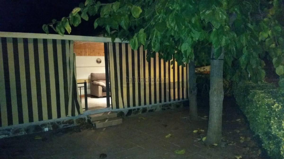 Alquiler casa por 420 en ctra de hostalric a blanes se puede vivir todo el a o en tordera - Casas de alquiler en blanes ...