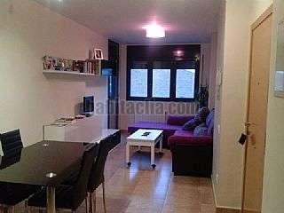 Alquiler Dúplex en Hostal de la bordeta,64. Seminuevo. enorme terraza 90 m2. muy buen estado.