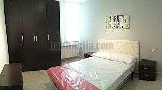 Alquiler Apartamento en Corregidor escofet,7. Amplio apartamento 1 hab.