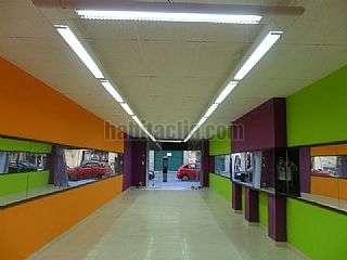 Alquiler locales comerciales en sentmenat habitaclia for Centro comercial barbera del valles