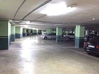 Alquiler Parking coche en Passeig vint-i-dos de juliol,320. F�cil accesso