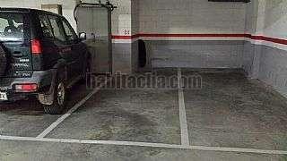 Alquiler Parking coche en Avinguda pintor mir,37