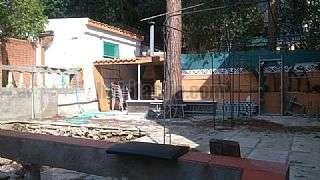 Casa en Carrer palamos,9. Garaje 50m2, terraza 30m2, terreno 400m2