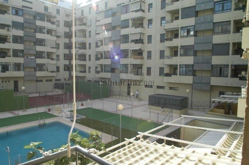 Alquiler piso por 750 oportunidad alquiler alcala de henares ensan en alcal de henares - Alquiler de pisos en alcala de henares ...