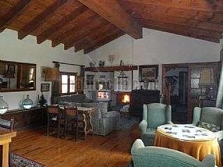 Alquiler Casa en C. sta. magdalena,1. Magnífica casa cerdaña